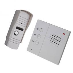 Intercoms and Door Openers