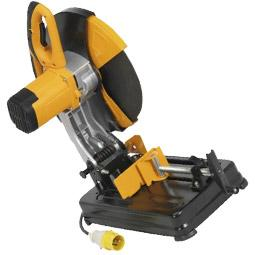 Abrasive Cut-Off Saws