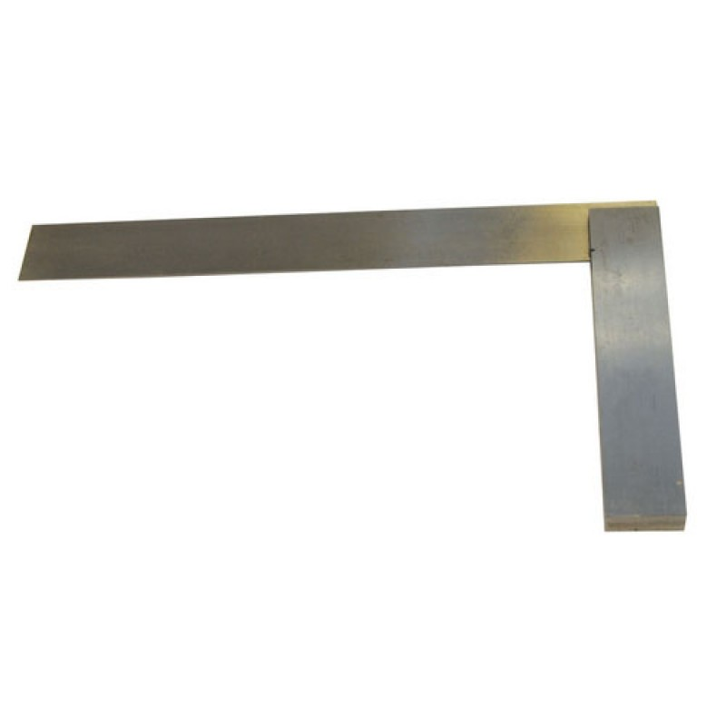 Silverline 427608 Engineers Square 250mm