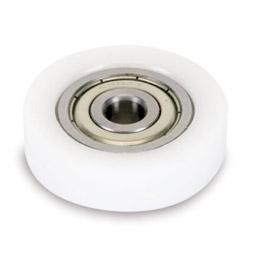 Plastic Sleeve Bearing