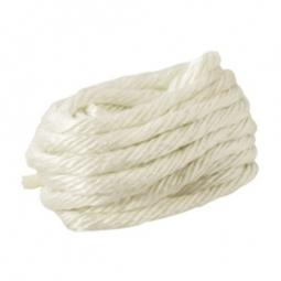 Glass Rope and Adhesive