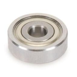 Eighth inch bore bearings
