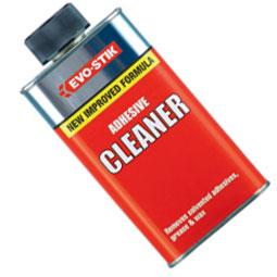 Adhesive Cleaner