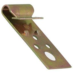 Vertcle Flange Clips