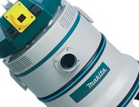Dust Extractors and Vacuums
