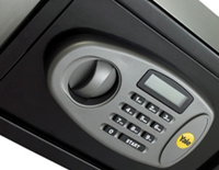 Safes and Security Boxes