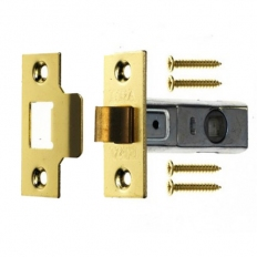 ERA 201-32 Viscount Mortice Deadlock 5 Lever 67mm Polished Brass