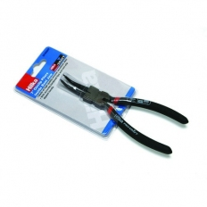 Hilka 25182007 Circlip Pliers 175mm Internal Bent Jaw