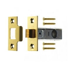 ERA 301-32 Viscount Mortice Deadlock 5 Lever 76mm Polished Brass