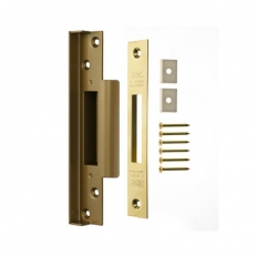 "ERA 436-31 Rebate Kit Viscount Sashlock 1/2"" Polished Brass"