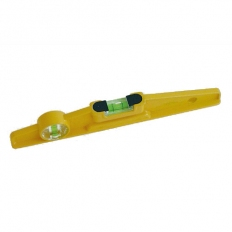 "Hilka 63700012 Scaffolders Magnetic Spirit Level 12"" 300mm"