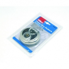 Hilka 70500070 Disc Padlock 70mm