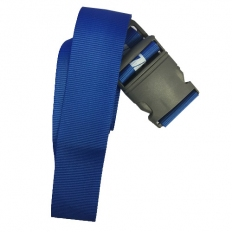 Silverline 818277 Luggage Strap 50 x 1800mm