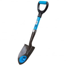 OX P283401 Pro Mini Round Point Shovel
