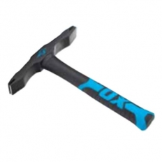 OX T085028 Trade Double End Scutch Hammer 28oz