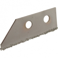 Ox P139801 Pro Grout Remover Replacement Blade Only 50mm