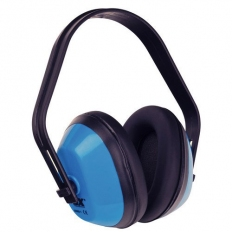 OX S241801 Standard Ear Defenders SNR 25db