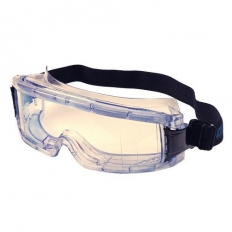 OX S245201 Deluxe Anti Mist Safety Goggle