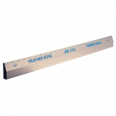 OX T024812 Trade Straight Feather Edge 1200mm 4ft