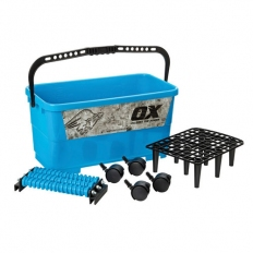 Ox T140424 Trade Tile Wash Kit 24 Litres