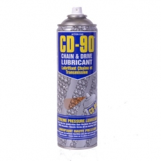 Action Can 1797 CD90 Chain And Drive Lubricant Spray 500ml Aerosol