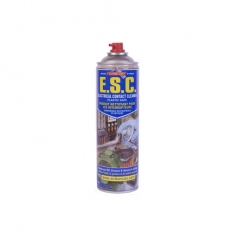 Action Can 1487 ESC Electrical Contact Cleaner Spray 500ml Aerosol