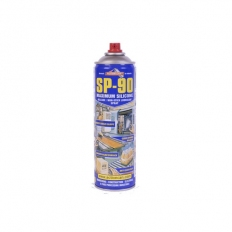 Action Can 1887 SP90 Dry Film Silicone Lubricant 500ml Aerosol