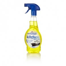 Astonish C9618 Kitchen Cleaner 750ml Trigger Spray