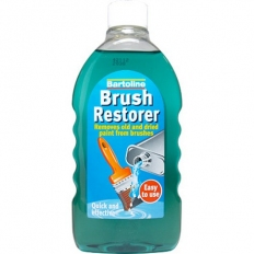 Bartoline 18458731 Brush Restorer 500ml