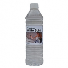 Bird Brand 0124 White Spirit 750ml