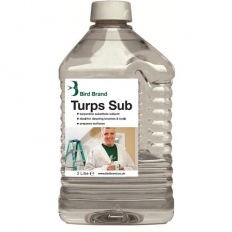 Bird Brand 0140 Turps Substitute 2 Litre