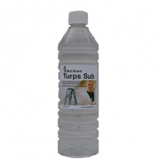 Bird Brand 0144 Turps Substitute 750ml
