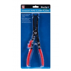 BlueSpot 07930 Exhaust Pipe Clamp Pliers