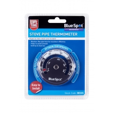 BlueSpot 80101 Stove Pipe Thermometer