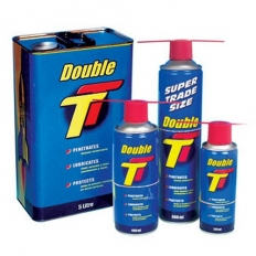 CarPlan DTT400 Double TT Lube Spray 400ml