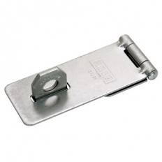 Kasp K21095D Traditional Hasp And Staple 95mm