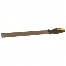 "CK T0075 10 Mill Saw File 10"" With Handle"