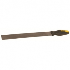 "CK T0080 10 Engineers File Hand 10"" 2nd Cut With Handle"