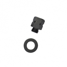 CK T3215 1 Hole Saw Adapter For Holesaws Up To 30mm