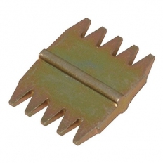 CK T4211/1 Scutch Comb Bit 25mm Bag Of 10