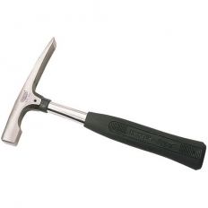 Draper 00353 Expert 450G Bricklayers Hammers with Tubular Steel Shaft
