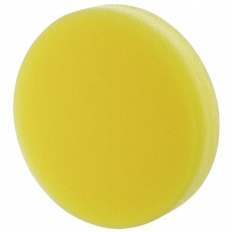 Draper 02111 Polishing Sponge - Yellow