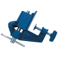 Draper 14145 55mm Clamp on Hobby Bench Vice