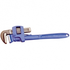 Draper 17209 350mm Adjustable Pipe Wrench