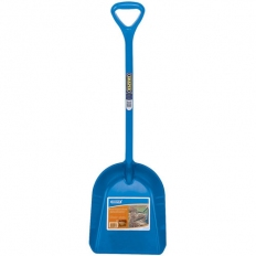 Draper 19174 Expert Multi-Purpose Polypropylene Shovel