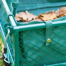 Draper 20760 A Liner For Stock No. 58552 Steel Mesh Gardeners Cart
