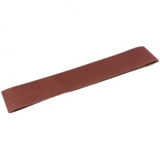 Draper 38252 100 x 1220mm 120Grit Sanding Belts for 06791