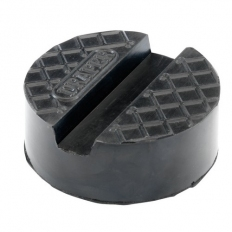 Draper 41737 Trolley Jack Rubber Pad - Large