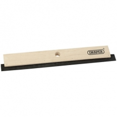 Draper 43784 450mm Rubber Floor Squeegee