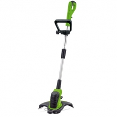 Draper 45927 Grass Trimmer with Double Line Feed (500W)